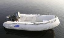 Rib Inflatable Vs Boat