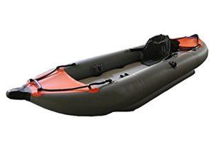 kayaks et les canoës Gonflables Mako | Canots pneumatiques pleins et semi-rigides pour bateaux